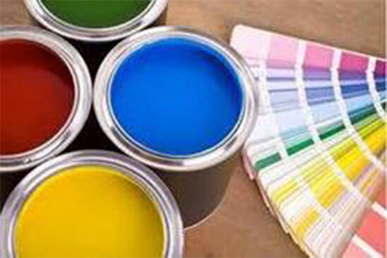 industrial paint manufacturer in ahmedabad industrial paint